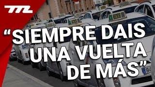 Enfrentamos a taxistas con algunos tópicos de España