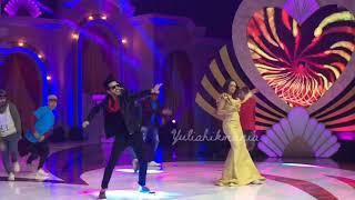 Takdir Lonceng Cinta Show - Manit Joura X Zaskia Gotik X Dheeraj Dhoopar