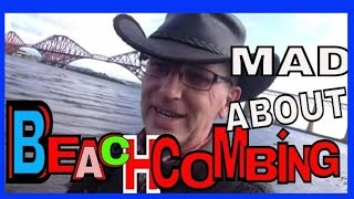 MAD ABOUT BEACH COMBING 2019