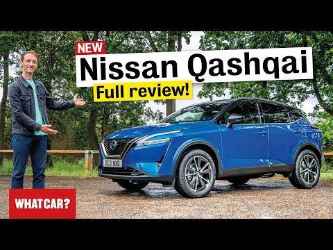 NEW Nissan Qashqai 2021 review – RUINED?? Or back to its best? | What Car?