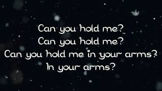 Britt Nicole   Can You Hold Me? ( Karaoke By Schneider Dreamer )