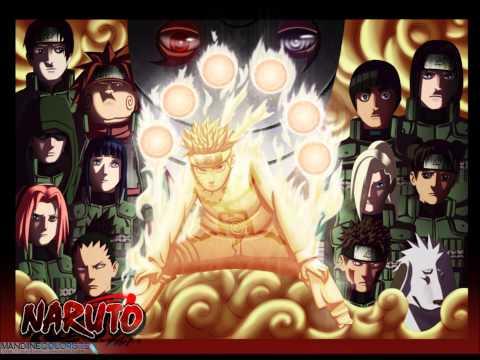 download naruto opening 13