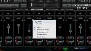 Descargar e Instalar Samples de Virtual DJ Tutorial (Loquendo)