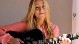 Lágrimas desordenadas- Melendi (Cover by Xandra Garsem)