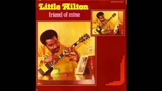 Little Milton - Friend Of Mine