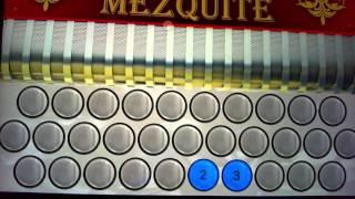 """El """"Tejanito"""" en Acordeón de Fa,tutorial Mezquite accordion"""