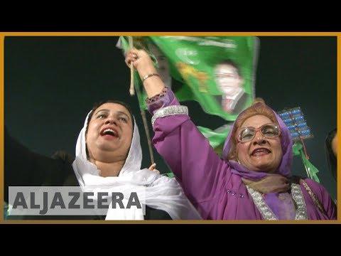 🇵🇰 Election countdown begins in Pakistan | Al Jazeera English