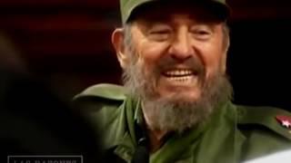Fidel y los niños
