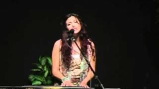 Lara Landon I See God In You - Live