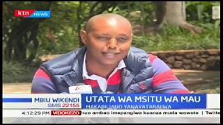Utata wa msitu wa Mau waendelea |KTN MBIU