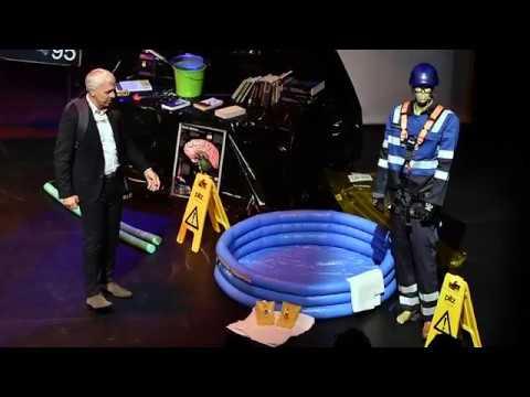 Master of Safety in één dag | Hét congres over industriele veiligheid