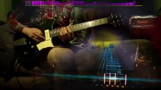 "Rocksmith 2014 - DLC - Guitar - Arch Enemy ""Nemesis"""