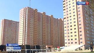 Школа на улице Героя Яцкого в Краснодаре будет готова в сентябре