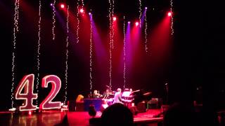 Divine Comedy - Promenade Live at the Royal Festival Hall part 2