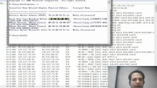 Wireshark MAC Filters