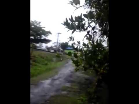 Tragedi kubangkangkung, Cilacap.