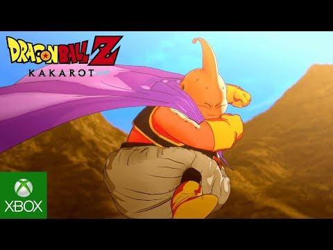 Dragon Ball Z: Kakarot – Tokyo Game Show Trailer