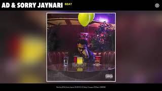 AD & Sorry Jaynari   Beat (Audio)