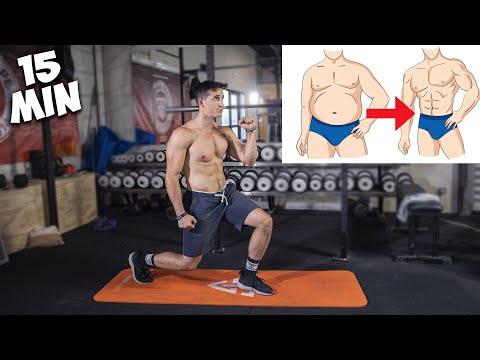 Comment brûler la graisse du ventre pour les hommes