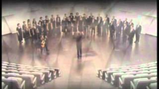 L'important c'est la rose, de Gilbert Becaud, en español (Coro Carpe Diem)