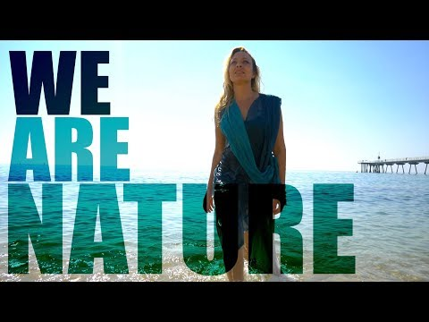Teaser Gaia ✿ We are nature