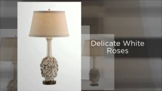 Wide Range of Table Lamps, Floor Lamps, and Wall Mirrors at FineHomeLamps.com