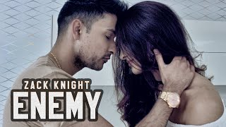 Zack Knight: ENEMY Mp3 Song | New Song 2016 | T-Series