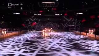 Kabát- Brousíme nože- Oficiální hokejová hymna 2015