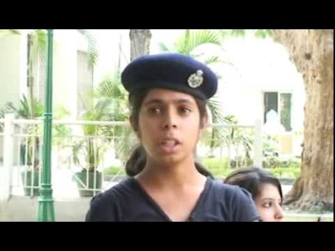 Indraprastha College for Women video cover1