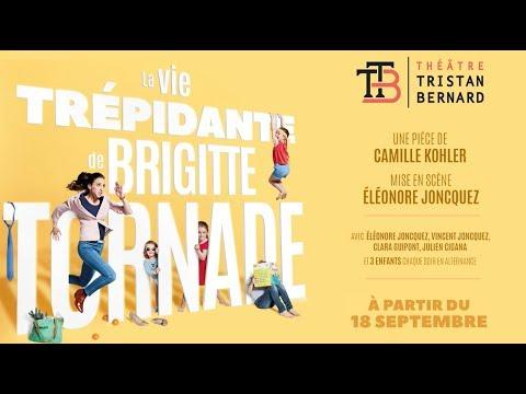 La Vie trépidante de Brigitte Tornade - Teaser