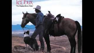Chris LeDoux - They Couldn't Understand My Cowboy Songs