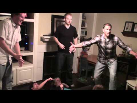 Video of Reverse Charades-Sports Fans