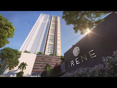 3D Tour of Sheth Irene Wing A Phase 1