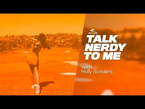 Talk Nerdy To Me with Holly Sonders: Cobra Fly-Z Hybrids
