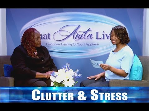 Episode 20: How Clutter & Stress Affect Your Cash