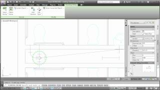 Creating a Plumbing System: AutoCAD MEP 2013