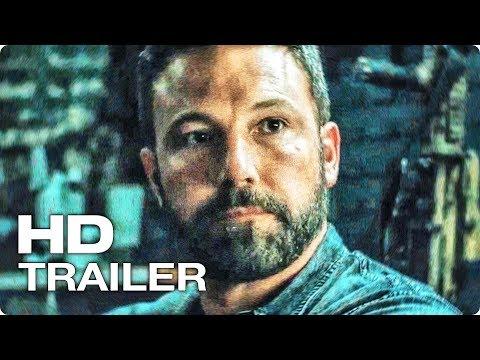 «Тройная граница» (2019) — трейлер фильма
