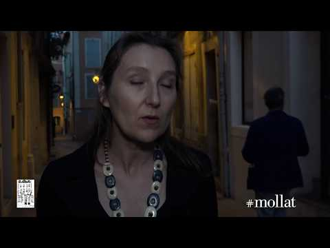 Marie Darrieussecq - Notre vie dans les forêts, interview