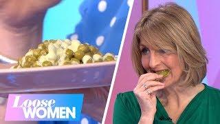 Loose Women Share Their Weird Food Habits | Loose Women