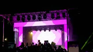 Drake Bell live El Paso 2018 - Found A Way