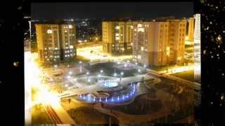 preview picture of video 'Avro City Gece Manzaraları'