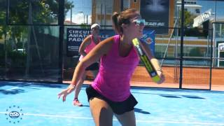 Campionato Nazionale Padel MSP – Best Moments