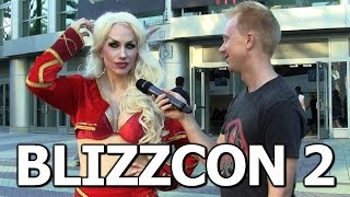 Joe Goes To BlizzCon 2