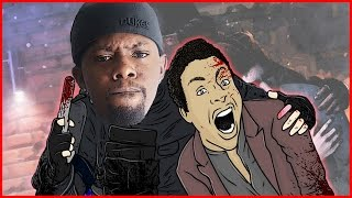 Rainbow Six Siege - THE WORST HOSTAGE RESCUE EVER! (RB6 Siege Casual Multipayer)