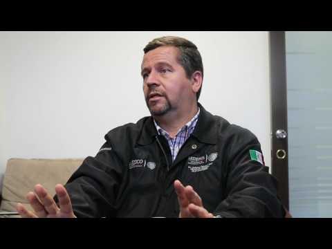 Entrevista con Guillermo Peñúñuri, delegado de Sedesol