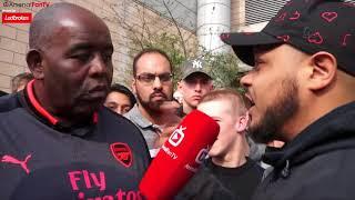 Newcastle 2-1 Arsenal | Mustafi Is A Liability! (Troopz Rant)