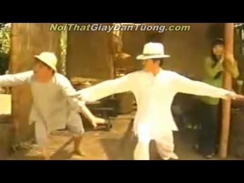 Chứng tỏ điệu nhảy Gangnam Style có xuất xứ từ Hoài Linh.