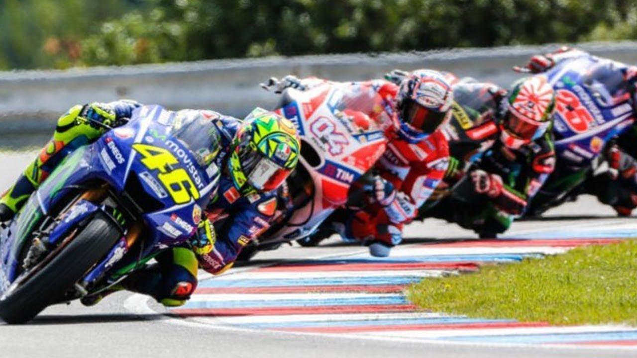 Live Streaming MotoGP Valencia Sirkuit Ricardo Tormo di Trans7, Pukul 18.00 WIB