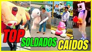 SOLDADOS CAIDOS 2020 | EN SAN VALENTIN - 14 DE FEBRERO