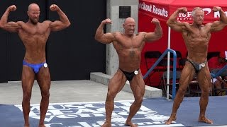 Natural Vs. Gear Bodybuilders - Which Looks Better?